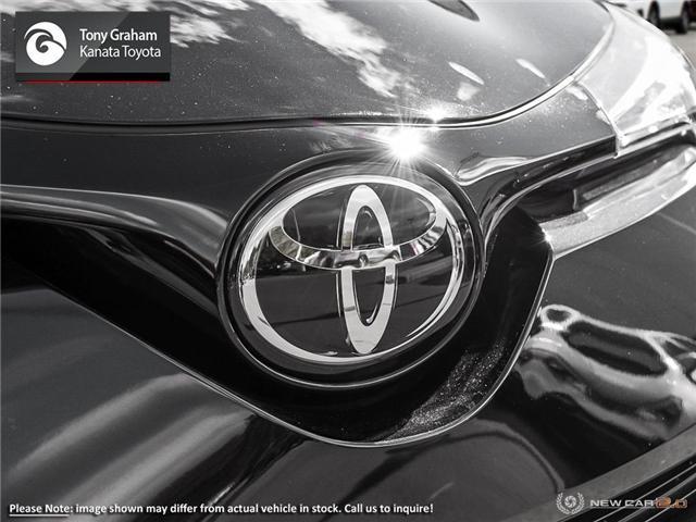 2019 Toyota C-HR XLE Premium Package (Stk: 89197) in Ottawa - Image 9 of 24