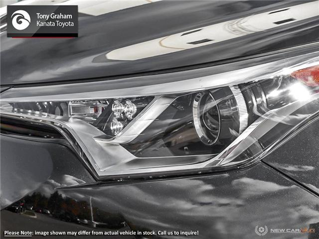 2019 Toyota C-HR XLE Premium Package (Stk: 89197) in Ottawa - Image 10 of 24