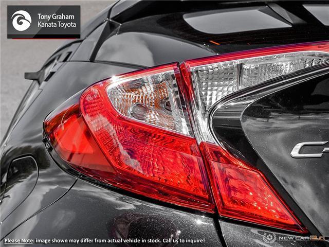 2019 Toyota C-HR XLE Premium Package (Stk: 89197) in Ottawa - Image 11 of 24