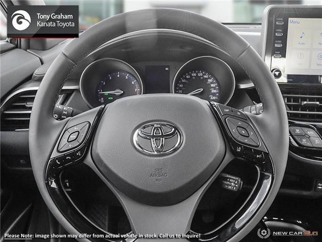 2019 Toyota C-HR XLE Premium Package (Stk: 89197) in Ottawa - Image 14 of 24