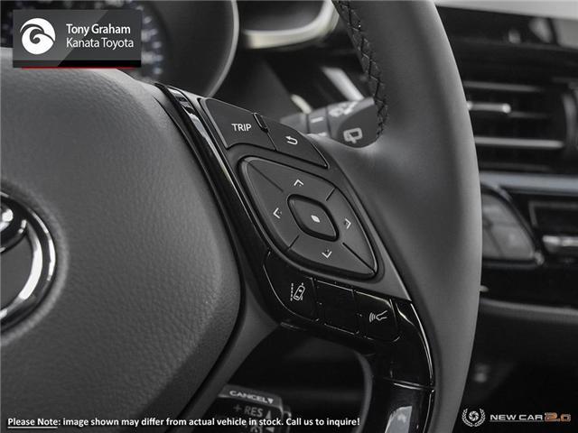 2019 Toyota C-HR XLE Premium Package (Stk: 89197) in Ottawa - Image 16 of 24