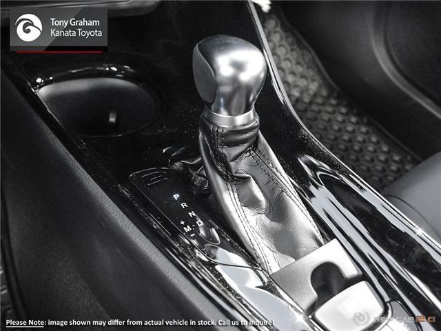 2019 Toyota C-HR XLE Premium Package (Stk: 89197) in Ottawa - Image 18 of 24