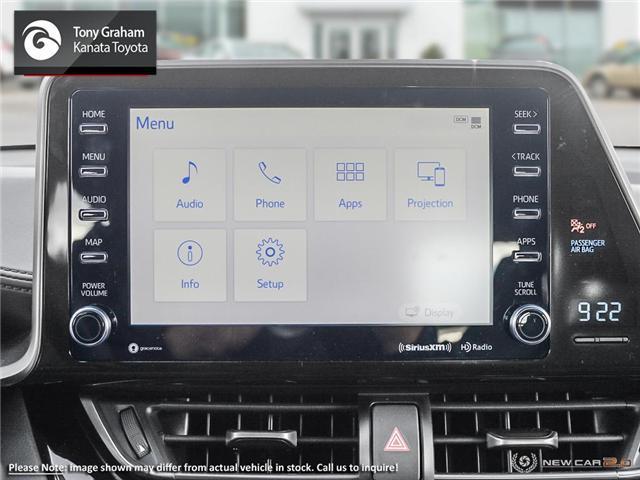 2019 Toyota C-HR XLE Premium Package (Stk: 89197) in Ottawa - Image 19 of 24