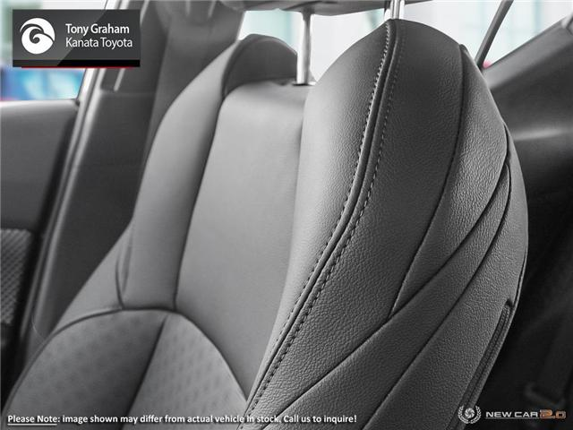 2019 Toyota C-HR XLE Premium Package (Stk: 89197) in Ottawa - Image 21 of 24