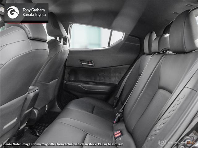 2019 Toyota C-HR XLE Premium Package (Stk: 89197) in Ottawa - Image 22 of 24