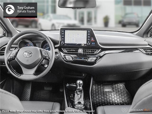 2019 Toyota C-HR XLE Premium Package (Stk: 89197) in Ottawa - Image 23 of 24