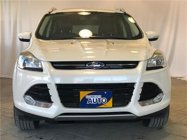 2016 Ford Escape Titanium (Stk: A23883) in Milton - Image 2 of 37