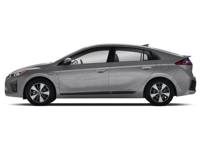 2019 Hyundai Ioniq Plug-In Hybrid Preferred (Stk: R95518) in Ottawa - Image 2 of 3