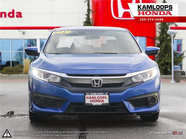 2017 Honda Civic EX (Stk: 14275A) in Kamloops - Image 2 of 25