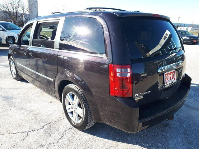 2010 Dodge Grand Caravan SE (Stk: H1706A) in Milton - Image 2 of 11