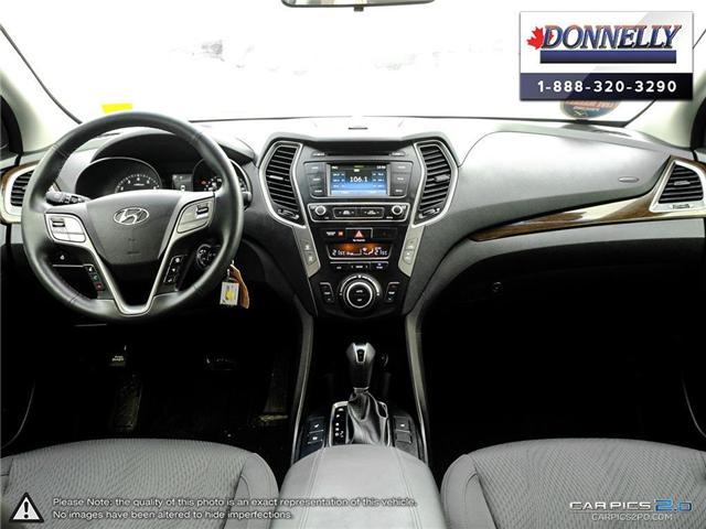 2018 Hyundai Santa Fe Sport  (Stk: PLDUR5998) in Ottawa - Image 26 of 28