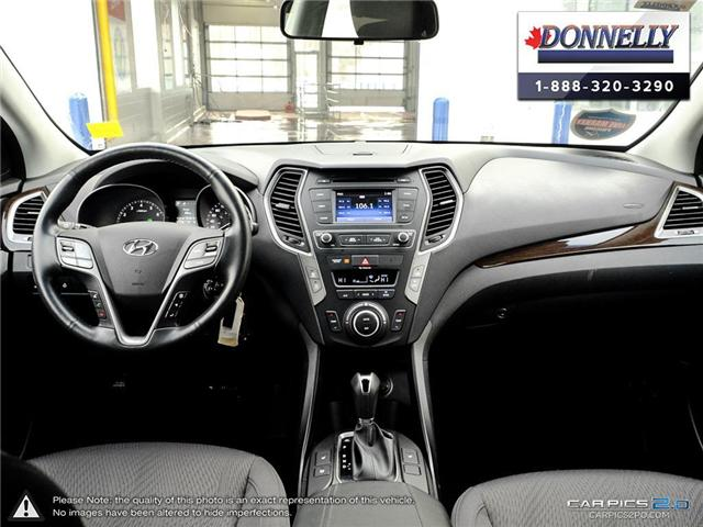 2018 Hyundai Santa Fe Sport  (Stk: PLDUR5997) in Ottawa - Image 26 of 28