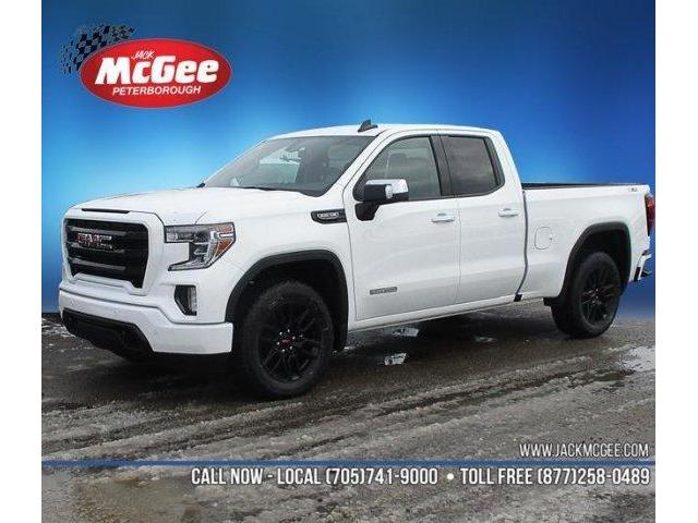 2019 GMC Sierra 1500 Elevation (Stk: 19270) in Peterborough - Image 1 of 4