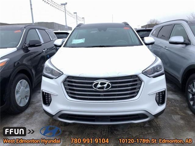 2019 Hyundai Santa Fe XL  (Stk: SX94524) in Edmonton - Image 2 of 5