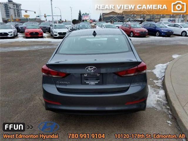 2018 Hyundai Elantra GL SE (Stk: E4222) in Edmonton - Image 8 of 22