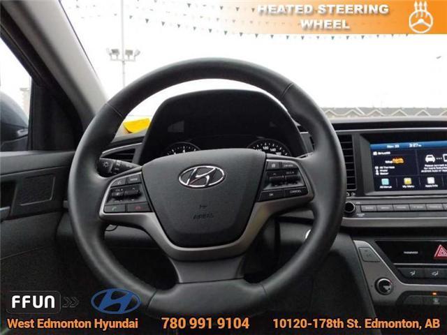 2018 Hyundai Elantra GL SE (Stk: E4222) in Edmonton - Image 12 of 22