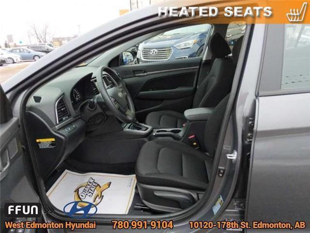 2018 Hyundai Elantra GL SE (Stk: E4222) in Edmonton - Image 16 of 22