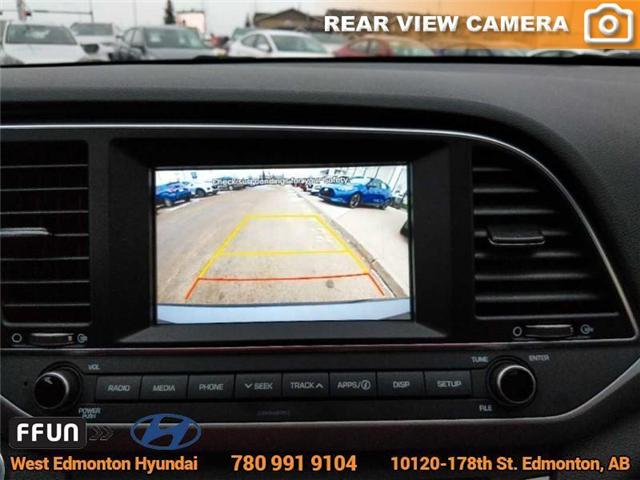 2018 Hyundai Elantra GL SE (Stk: E4222) in Edmonton - Image 18 of 22