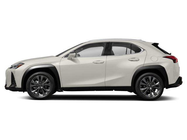 2019 Lexus UX 200 Base (Stk: P8345) in Ottawa - Image 2 of 2