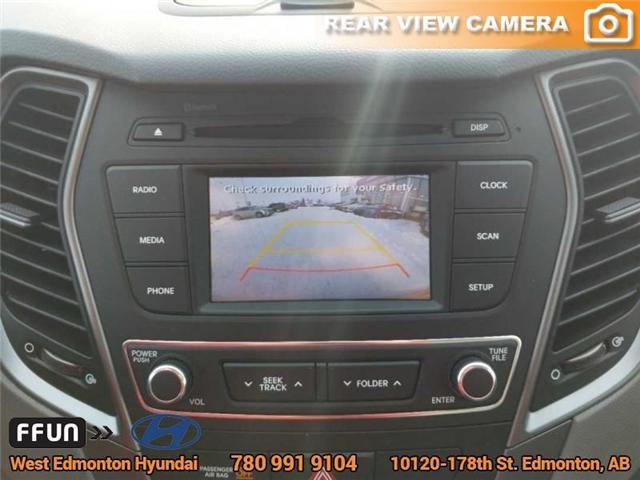 2018 Hyundai Santa Fe Sport  (Stk: E4228) in Edmonton - Image 17 of 20