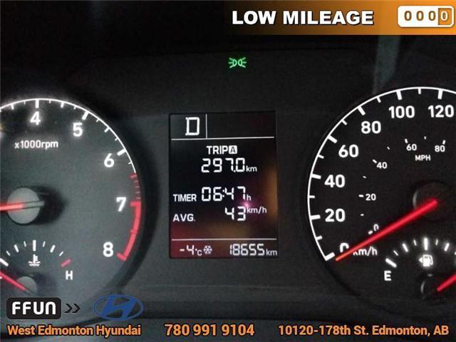 2018 Hyundai Accent GL (Stk: E4235) in Edmonton - Image 21 of 22