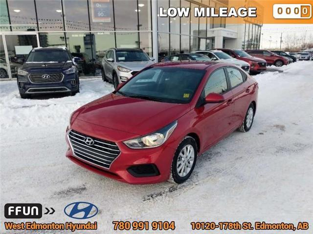 2018 Hyundai Accent GL (Stk: E4236) in Edmonton - Image 2 of 20