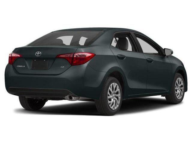 2019 Toyota Corolla  (Stk: 19167) in Ancaster - Image 3 of 9