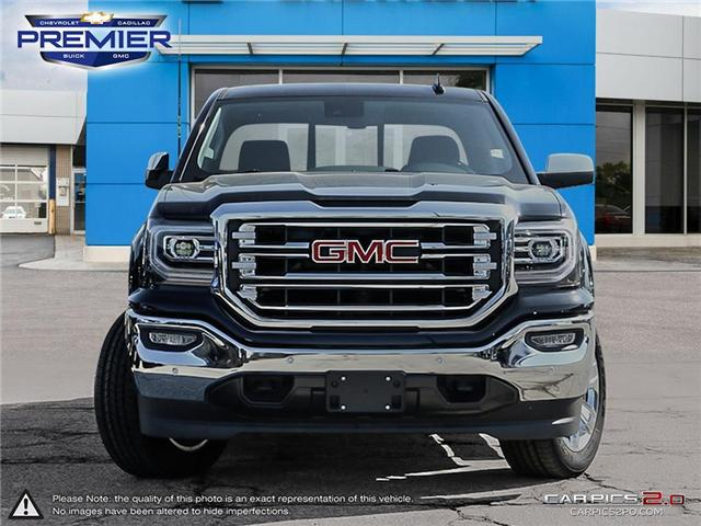 2018 GMC Sierra 1500 SLT (Stk: 191040A) in Windsor - Image 2 of 27