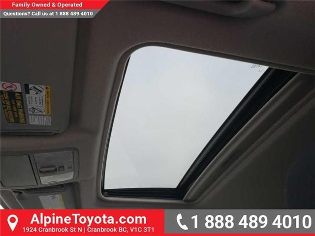 2009 Toyota RAV4 Base V6 (Stk: X091333N) in Cranbrook - Image 12 of 19