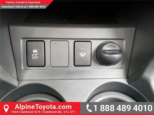 2009 Toyota RAV4 Base V6 (Stk: X091333N) in Cranbrook - Image 14 of 19