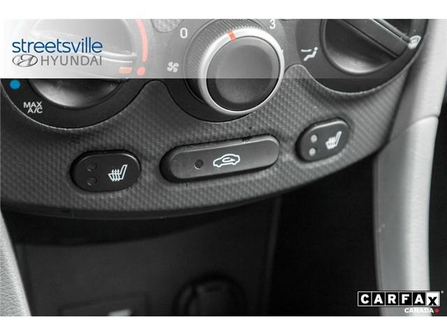 2014 Hyundai Accent  (Stk: P0616) in Mississauga - Image 13 of 17