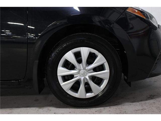 2015 Toyota Corolla  (Stk: 270196) in Vaughan - Image 2 of 27