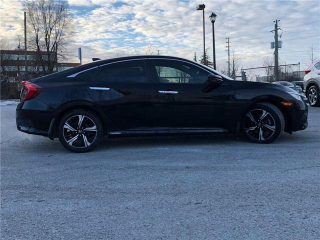 2017 Honda Civic Touring (Stk: 2077P) in Richmond Hill - Image 18 of 23