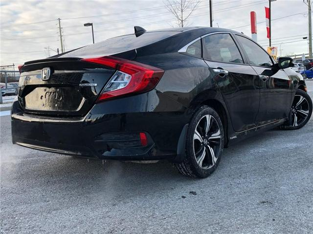 2017 Honda Civic Touring (Stk: 2077P) in Richmond Hill - Image 20 of 23