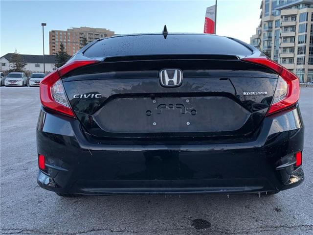 2017 Honda Civic Touring (Stk: 2077P) in Richmond Hill - Image 21 of 23