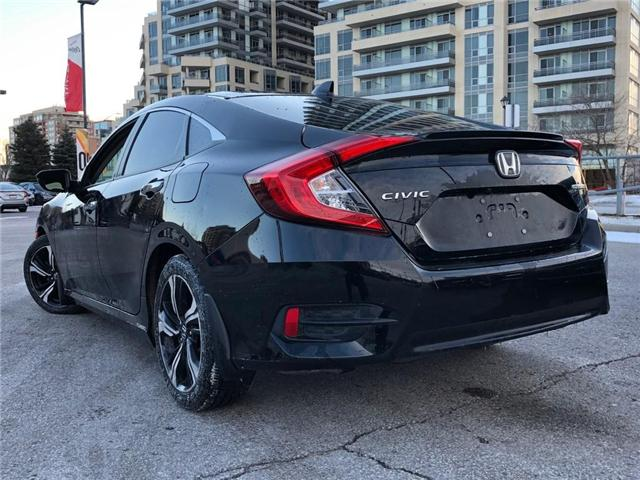 2017 Honda Civic Touring (Stk: 2077P) in Richmond Hill - Image 23 of 23