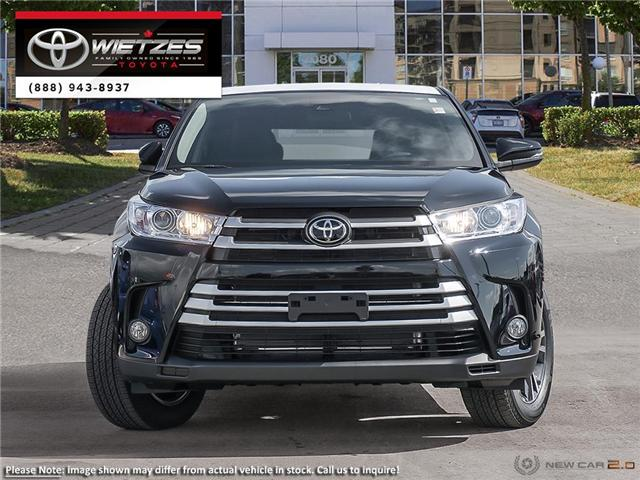 2019 Toyota Highlander LE AWD (Stk: 67966) in Vaughan - Image 2 of 24