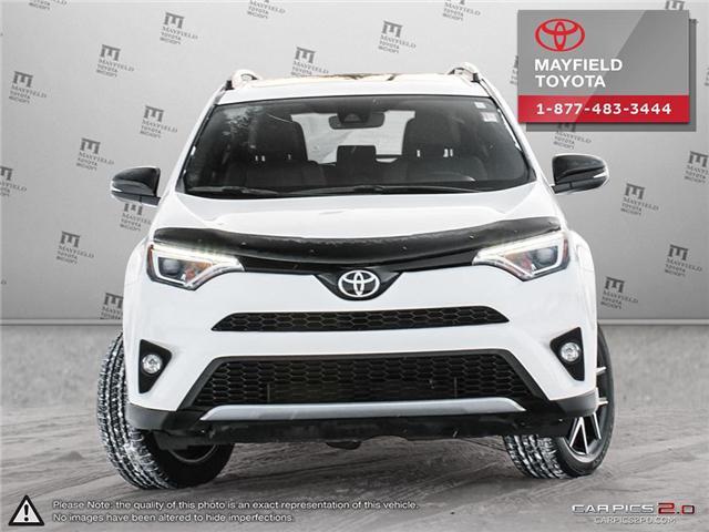 2017 Toyota RAV4 SE (Stk: 1862846A) in Edmonton - Image 2 of 20