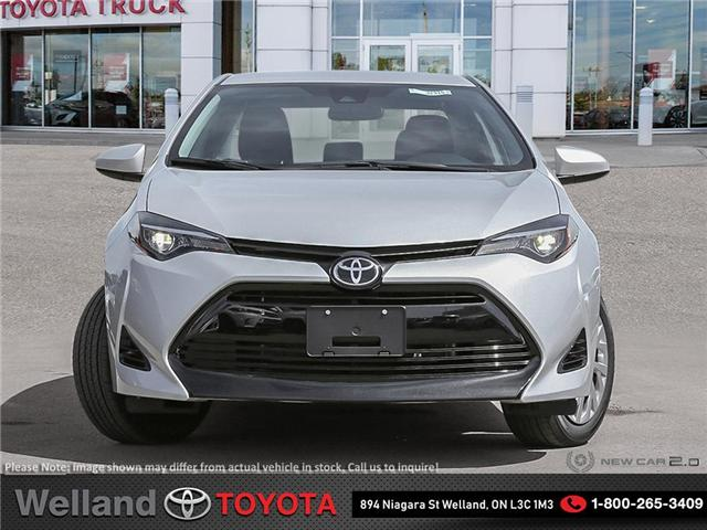 2019 Toyota Corolla LE (Stk: COR6326) in Welland - Image 2 of 24
