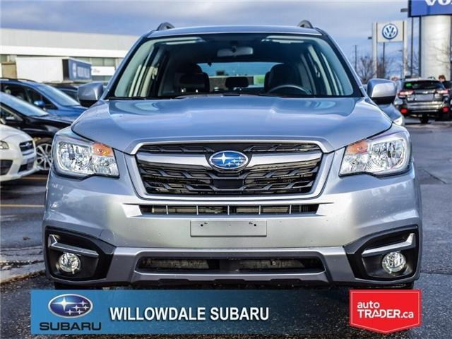 2018 Subaru Forester 2.5i Convenience | AWD | RIMS | BLUETOOTH (Stk: 18D51) in Toronto - Image 5 of 24