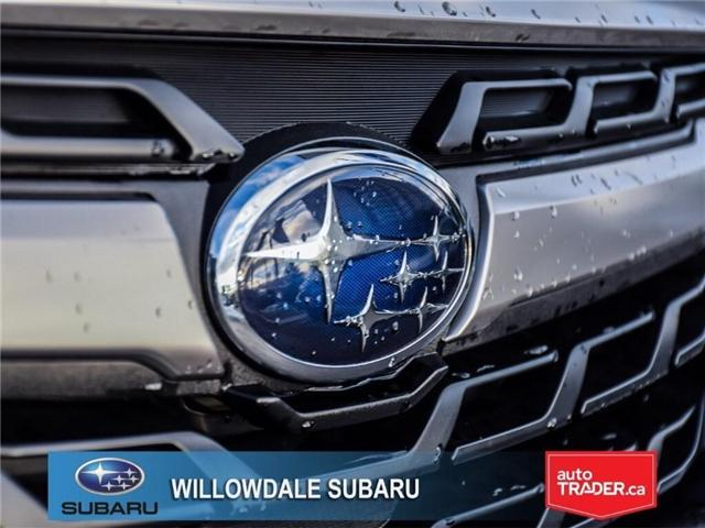 2018 Subaru Forester 2.5i Convenience | AWD | RIMS | BLUETOOTH (Stk: 18D51) in Toronto - Image 11 of 24