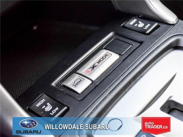 2018 Subaru Forester 2.5i Convenience | AWD | RIMS | BLUETOOTH (Stk: 18D51) in Toronto - Image 20 of 24