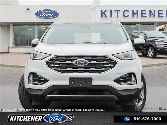 2019 Ford Edge SEL (Stk: 9D1810) in Kitchener - Image 2 of 23