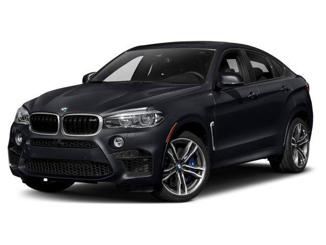 2018 BMW X6 M Base (Stk: T922109) in Oakville - Image 1 of 9