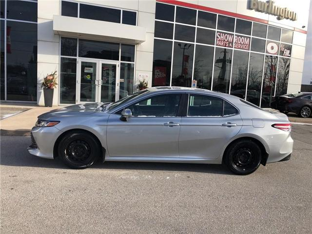 2018 Toyota Camry LE (Stk: 188528A) in Burlington - Image 2 of 18