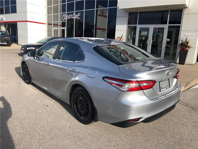 2018 Toyota Camry LE (Stk: 188528A) in Burlington - Image 3 of 18