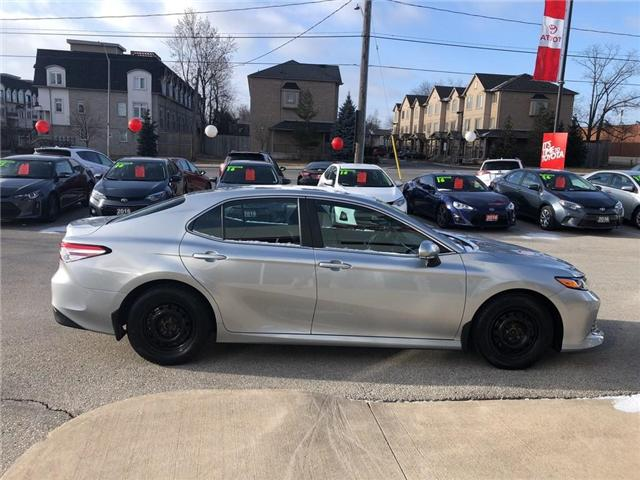 2018 Toyota Camry LE (Stk: 188528A) in Burlington - Image 6 of 18
