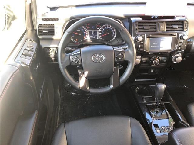 2016 Toyota 4Runner SR5 (Stk: U10517) in Burlington - Image 2 of 2