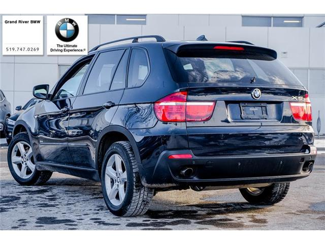 2007 BMW X5 3.0si (Stk: PW4511A) in Kitchener - Image 2 of 6