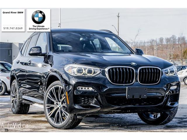 2018 BMW X3 xDrive30i (Stk: PW4695) in Kitchener - Image 1 of 21